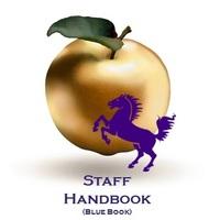 Mt. Ephraim Public Schools - Staff Handbook (Blue Book)