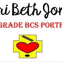 Keri Beth Jones BCS Portfolio