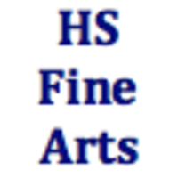High School Fine Arts