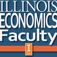 Economics Faculty Resources