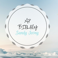 AP Biology-Sandy Ieong