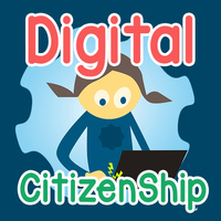 Elementary Computer Science: Teaching Digital Citizenship
