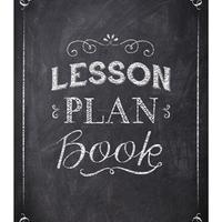 Lessons on Lesson Plans