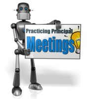 Practicing Principals Network 2016-2017