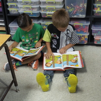 Reading Makeover -  Success with Accelerated Reader