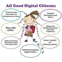 Digital Citizenship - Parent Info