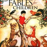 Kindergarten Fables & Folktales 1Q.