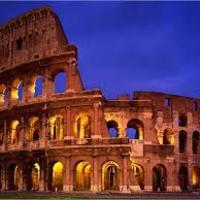 A Jones - Ancient Rome