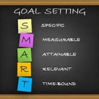 Start With the End in Mind - Goal Setting
