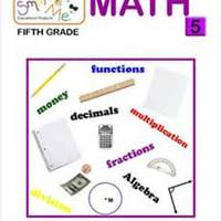 math for 5th grade elementary students