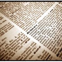 Slang Dictionary Project