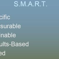 IPDP (SMART Goal)