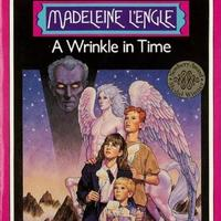 """""""A Wrinkle In Time' Introduction Webquest"""