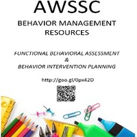 AWSSC Behavior Binder