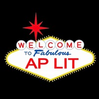 AP Lit - Casebook