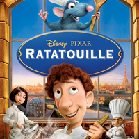 Ratatouille Special Dinner