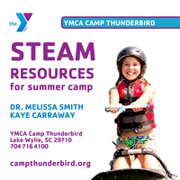 STEAM Resources for Summer Camps