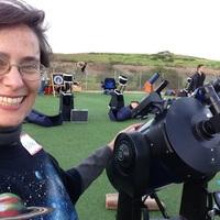 SSU NASA Astronomy