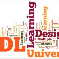 Discover Design Deliver UDL