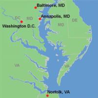 Fallsmead's Impact on the Chesapeake Bay