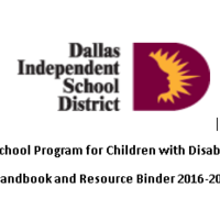 PPCD Handbook & Resource Binder