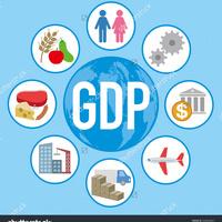 GDP Bush Obama