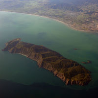 Costal Erosion and the Kapiti Coast, NZ