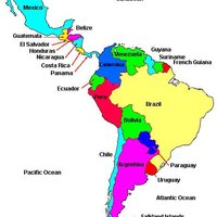 Latin American Countries - Bautista