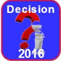 Election 2016: You Decide