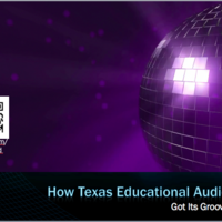 Educational Audiology Texas Style