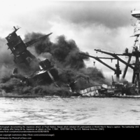 History Year 13 : Pearl Harbor