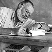 The Curious Life of Ernest Hemingway