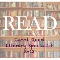 UNE Coursework: Literary Specialist K-12