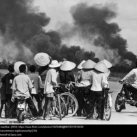 History Year 11: New Zealand's involvement in the Vietnam War