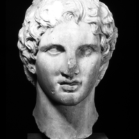 Classics Year 13 : Alexander the Great