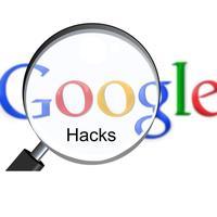 Google Hacks