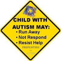 Autism-For First Responders and Healthcare Providers