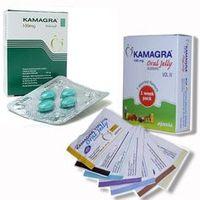 Ajanta Kamagra Supply India | Generic ED Drugs Price