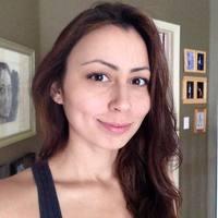 Kristyn Vieira's Student Portfolio