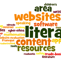 Literacy in the Content Area Resources