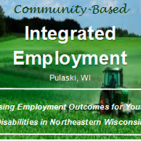 Pulaski Community Based Integrated Employment PD Series