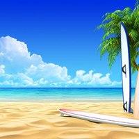 Surf���s up! GACTE 2016