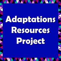 Adaptations Resources