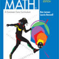 Browning Elementary 8th Math Resources