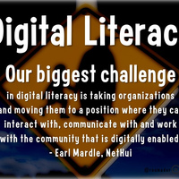 Adult Education Digital Literacy