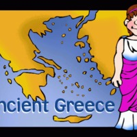 Ancient Greece Pathfinder-3rd Grade SOL Curriculum