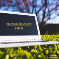 Tech Tips Teachers