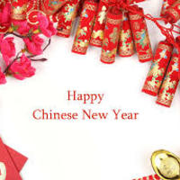 Mandarin Chinese---Celebrating Chinese New Year