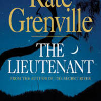The Lieutenant by Kate Grenville