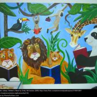 Literature for Children LLLS 5533